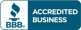 BBB Acrredited Business